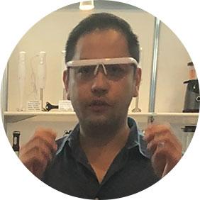 user avatars